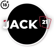 Jack21 Logo